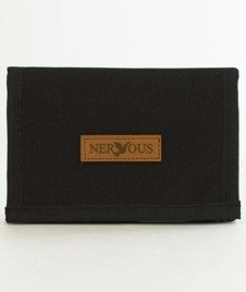Nervous-Classic Su18 Portfel Black