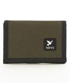 Nervous-Icon FA18 Portfel Olive