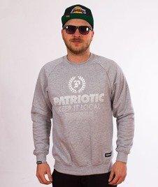 Patriotic-Half Laur BKL Bluza Melanż