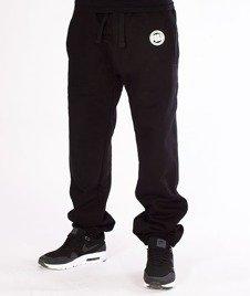 Pit Bull West Coast-Jogging Pants Logo Czarne