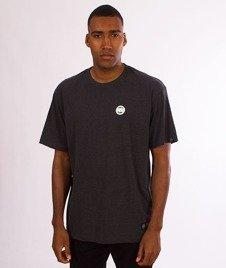 Pit Bull West Coast-Small Logo 18 T-Shirt Charcoal