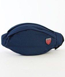 Prosto-Badge Streetbag Navy