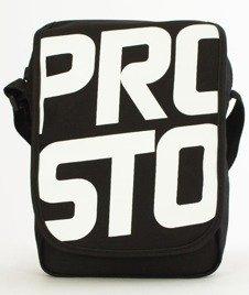Prosto-Men Bag Purse Torba Listonoszka Czarna