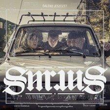 Sarius-Daleko jeszcze? CD