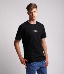 Smoke Story SMALL SSG T-Shirt Czarny