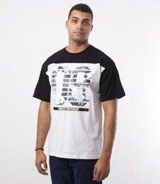 SmokeStory-08 Grey Moro T-Shirt Czarna Góra