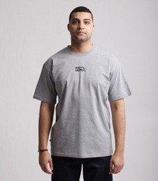 SmokeStory-SSG Small Classic T-Shirt Szary