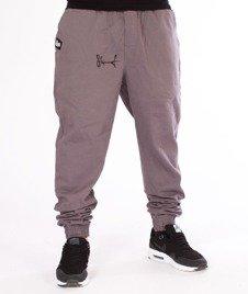 Stoprocent-SJJ Classic Spodnie Jogger Grey