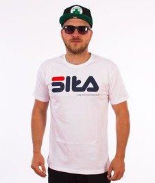 Stoprocent-Siła T-Shirt Biały