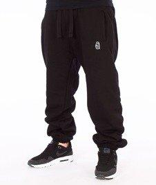 Tabasko-Sport Spodnie Dresowe Czarne