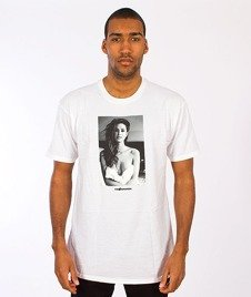 The Hundreds-Gigi T-Shirt White