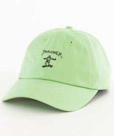Thrasher-Gonz Old Timer Snapback Mint