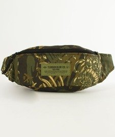 Turbokolor-Hip bag Camo