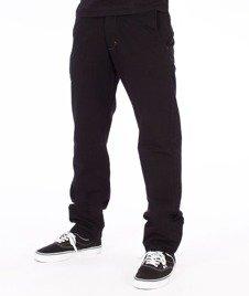 Turbokolor-Premium Chino Spodnie Black