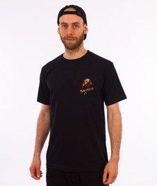 Turbokolor-Trust T-Shirt Black