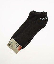 Vans-Classic Low Socks Black