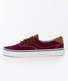 Vans-Era 59 (C&L) Port Royale/Stripe Denim