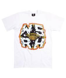 WSRH BRICKS T-Shirt Biały
